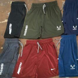 2way sport shorts